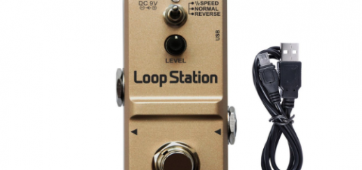 looper-station