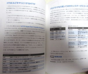 3.6 HTMLとHTTP