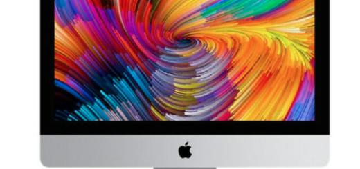 Apple iMac MNDY2J/A